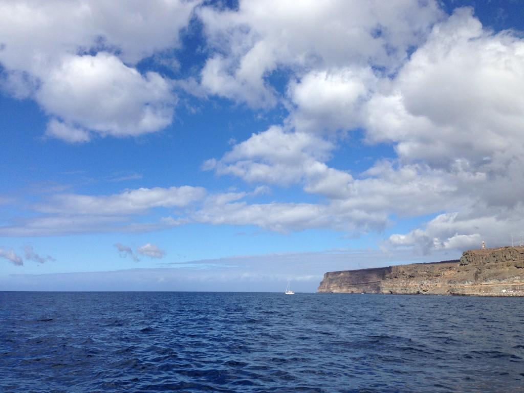 Mit der Segelyacht Küsten erkunden